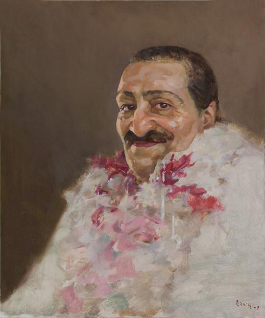 Meditating On Meher Baba's Divinity