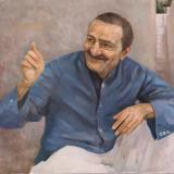 Meher Baba at Meher Center