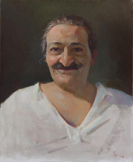Meher Baba Guruprassad, Poona, 1957
