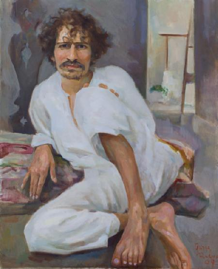 Meher Baba in Bombay 1922-1923